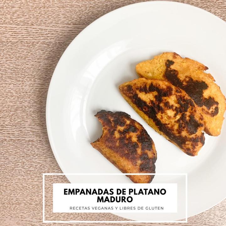 Empanaditas de PlatanoMaduro
